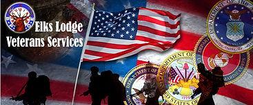 Sarasota Elks #2495 Veterans Services Committee