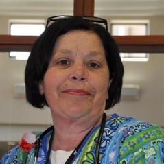 Lorraine Fresta
