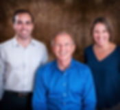 Chappel Group Research Staff