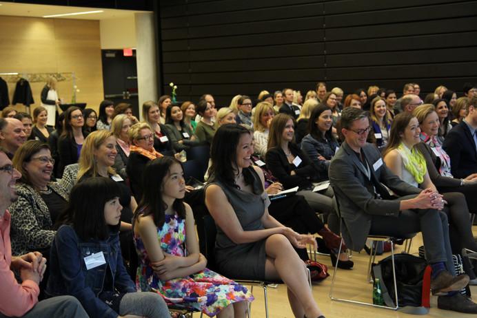 Debating M. Wente, Rotman Business School