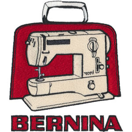 Bernina 807/810/817 Sewing Machine Manual