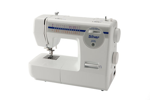 Silver 2003 Sewing Machine