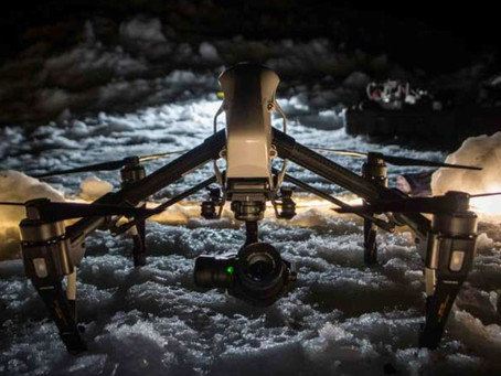 Permit To Fly Drones At Night
