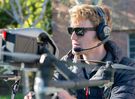Freelance Drone Operator: What Do I Offer?