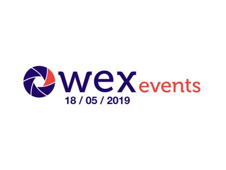 18/05/18 Speaking at Wex Drone Seminar