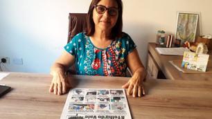 Castanheira se Prepara para Comemorar os seus 31 anos