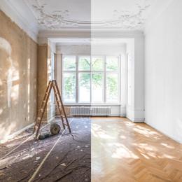 "Greg's Weekly Word: ""renovation"""