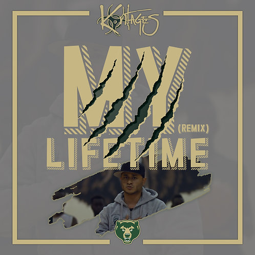 My Lifetime - (Remix)