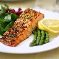 Salmon Meal