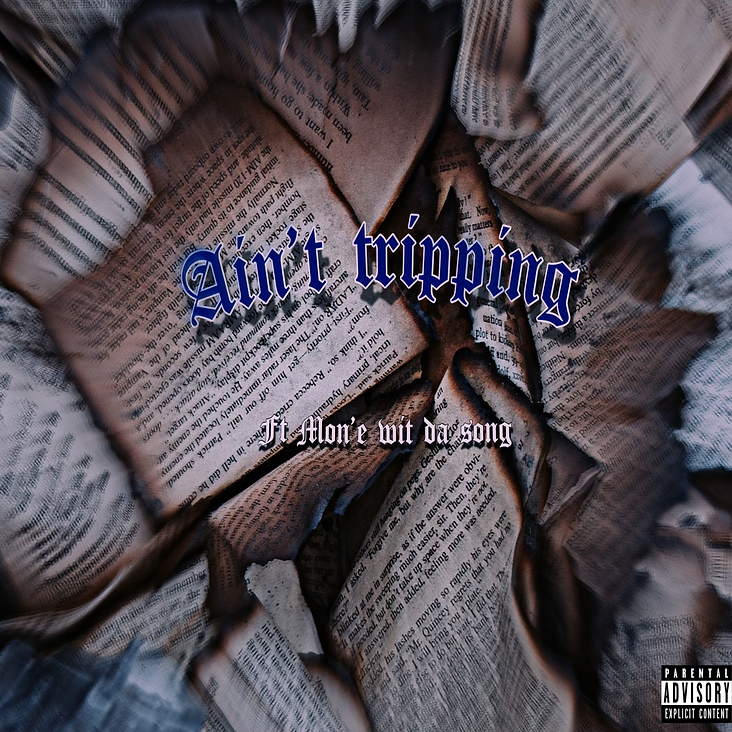 Ain't Tripping cover art.png
