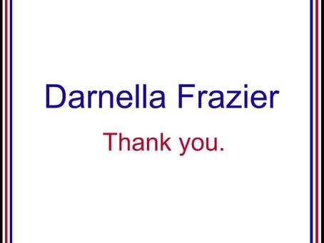 Darnella Frazier