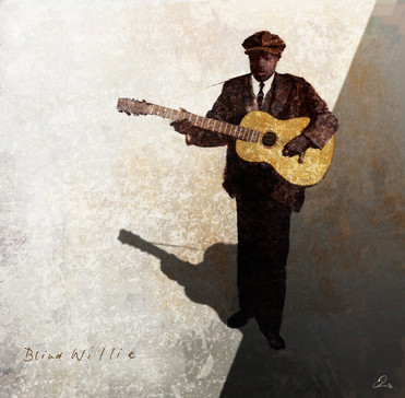 Blind Willie