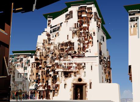 Hotel Merzbau