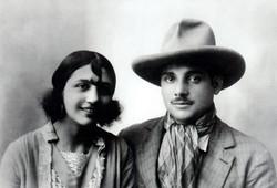 Rosa & Joseph Bouglione