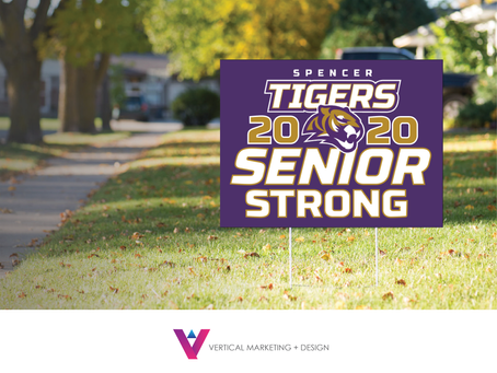 Senior Strong sign campaign a huge success!