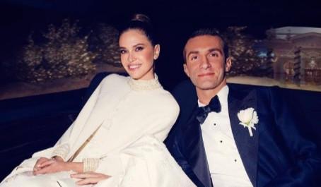 Даша Жукова родила сына от греческого миллиардера