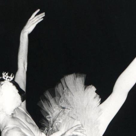 Балет в России - больше, чем балет.