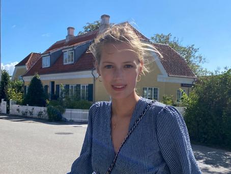 TOP MODEL Esther Heesch