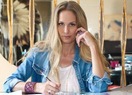 JEWELRY EXPERT Amandine Mallen