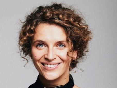JEWELRY EXPERT Valeria Guzema