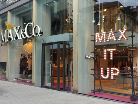 SHOWS Max Mara Paris