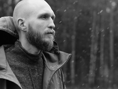 INVITED EDITOR Aleksey Bereznyak