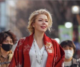 Lana Matsumoto