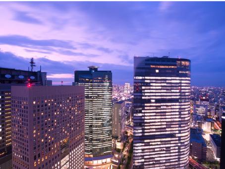 NUMÉRO BEST HOTELS The Conrad Hotel Tokyo