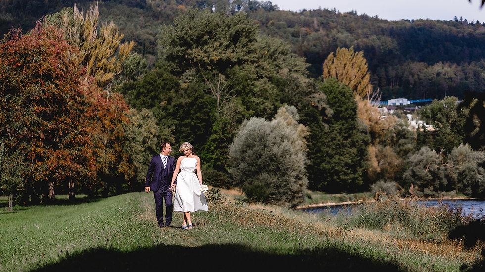 Hochzeit Olga & Adrian