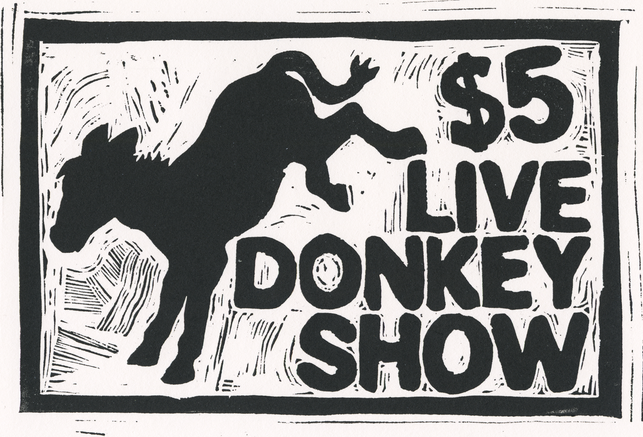 Donkey Show 2013