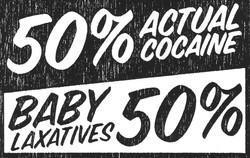 Cocaine 2016