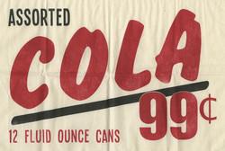 Cola 2014
