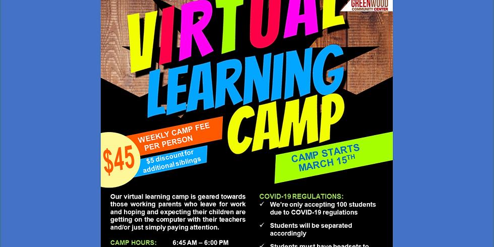 VIRTUAL LEARNING CAMP