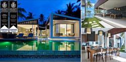 Welcome to Mandalay Beach Villas