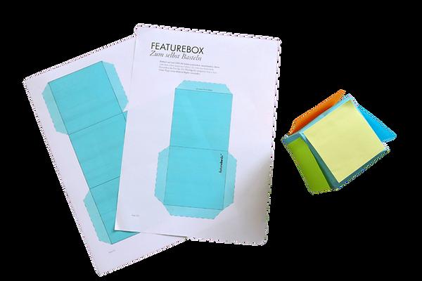 Featurebox Design Thinking futurebirds
