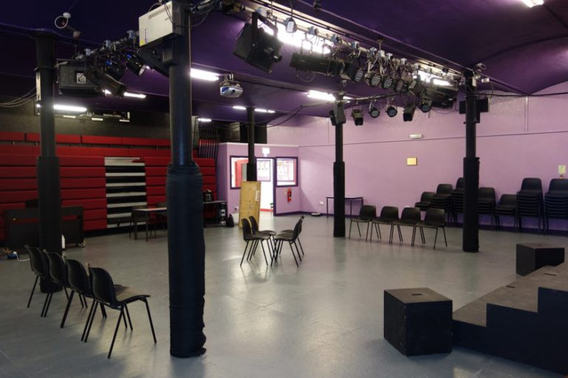 Isabel Rigby Studio (Studio 1)