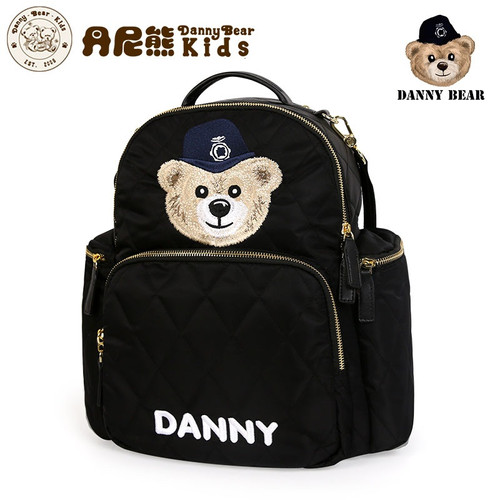 2ac69c2429 DANNY BEAR JEANS SERIES LIMITED MOM S BACKPACK