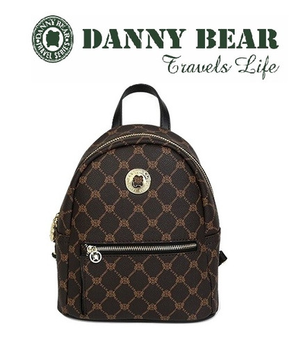 939bf80f8960 Danny Bear Bag Collection