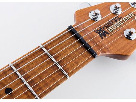 Guitars I Love - Cutlass RS HSS