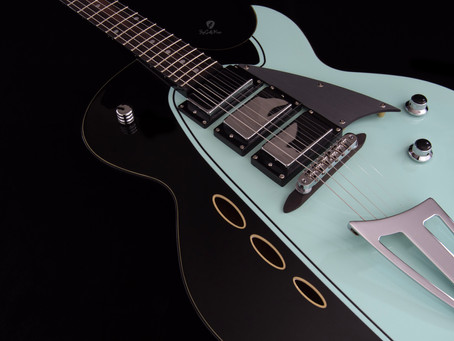 Eastwood Guitars - What It's Like Buying An Eastwood Guitar Online