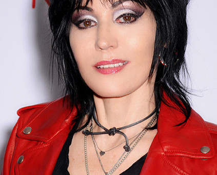 Guitar Quote - Joan Jett
