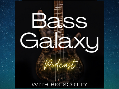 The BigScotty Music Podcast Is Evolving