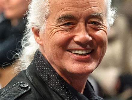 Guitar Quote - Jimmy Page
