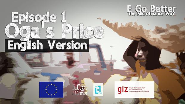 E Go Better – Season 1