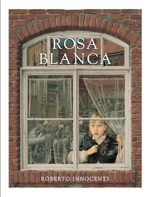 Rosa Blanca / Gallaz e Innocenti
