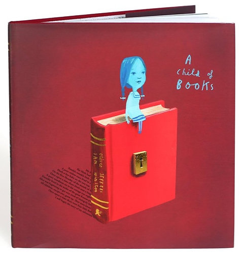 A child of books / Winston y Jeffers