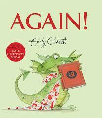 Again! / Emily Gravett