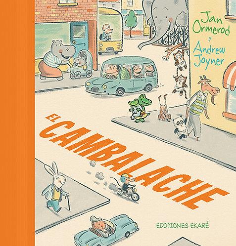 El cambalache / Jan Ormerod