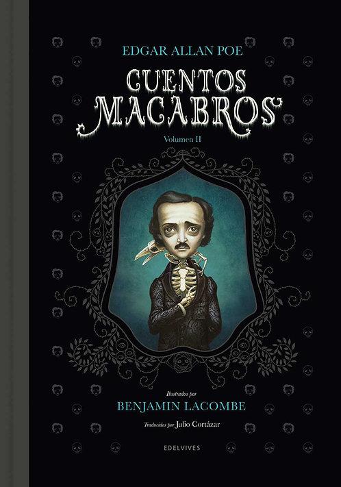 Cuentos macabros II / Poe y Lacombe