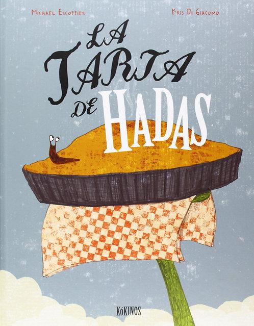 Tarta de Hadas / Escoffier y Di Giacomo